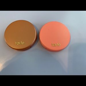 Tarte Amazonian Clay 12-hour Deluxe Blushes